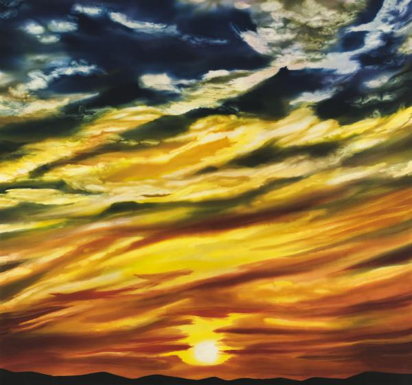 Diane Lawrence, Sunset