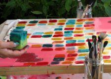 SPIN - Silk Painters International